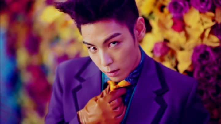 best kpop idol rappers t.o.p