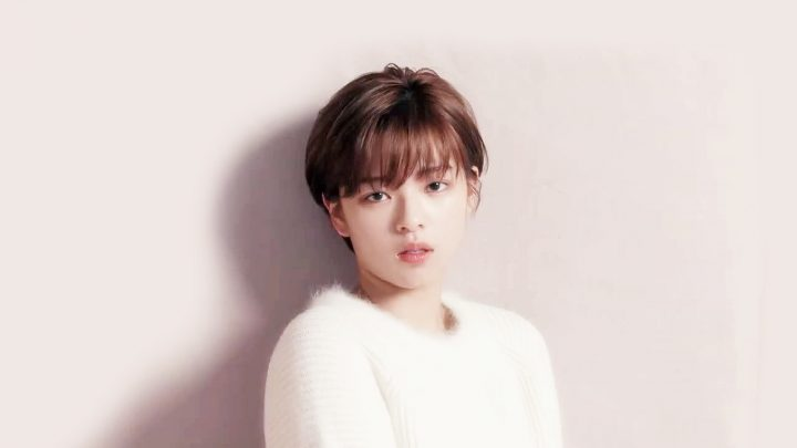 underrated kpop girl idols twice jungyeon