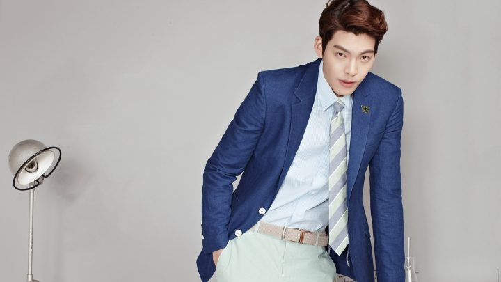 best kdrama actor comebacks 2016 kim woo bin
