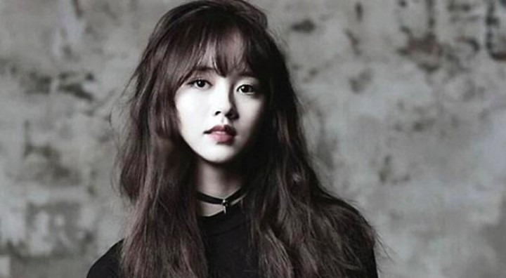 rising kdrama actors - kim so hyun