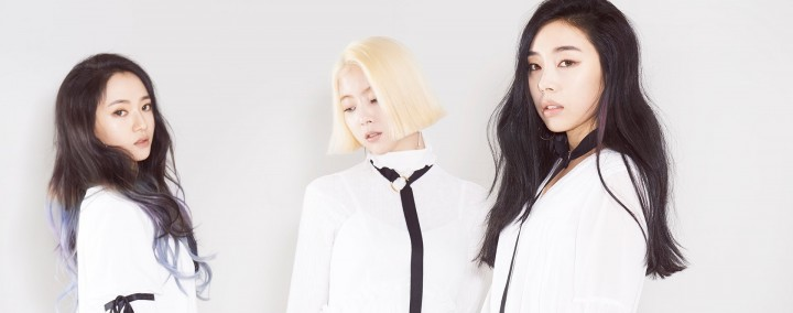 ladies' code myst3ry album cover