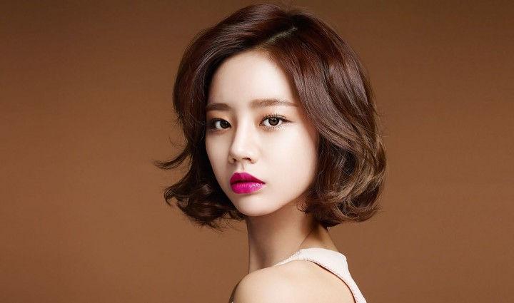 rising kdrama actors - lee hye ri