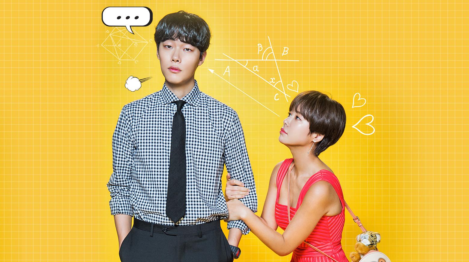 Lucky Romance Korean Drama Review   Funcurve