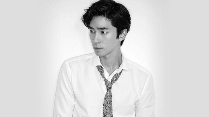kdrama male lead yook sang jae