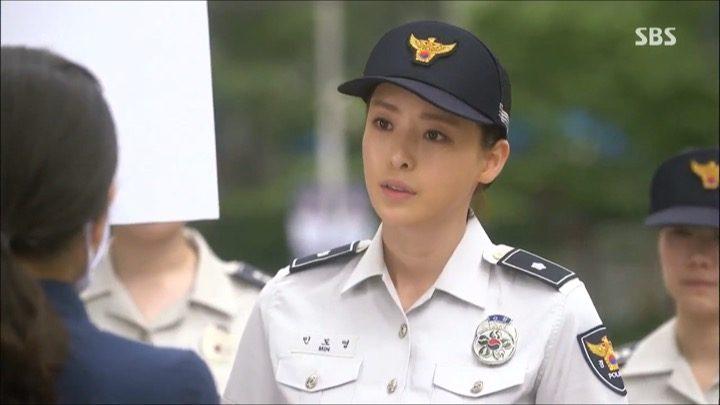 mrs. cop 06