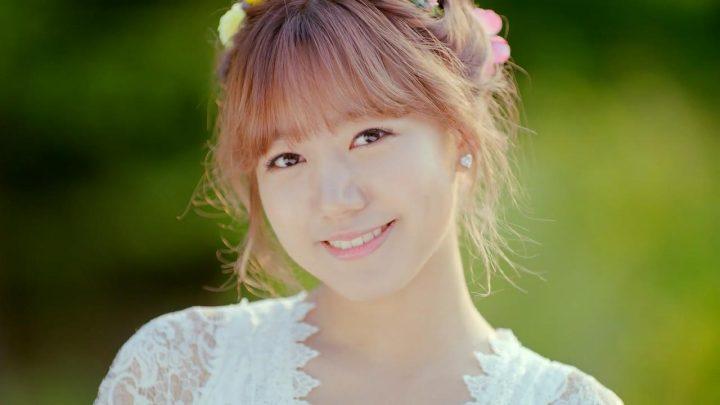 underrated kpop girl idols apink namjoo
