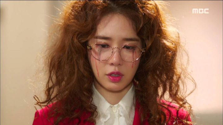 one more happy ending yoo in na