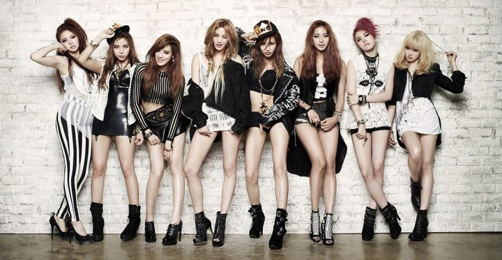 10 Kpop Groups Long Overdue For A Comeback after school