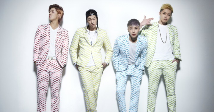 10 Kpop Groups Long Overdue For A Comeback M.I.B