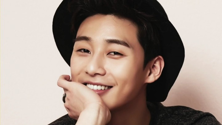 rising kdrama actors - park seo joon