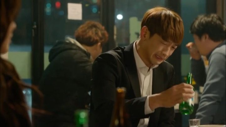 please come back mister 16