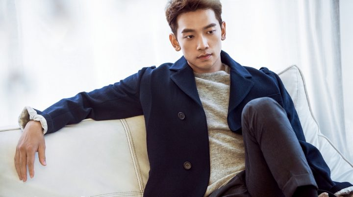 best kdrama actor comebacks 2016 rain