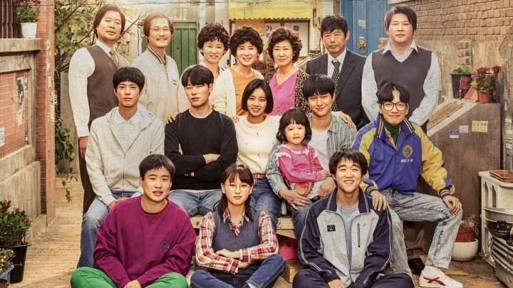heartfelt family korean drama reply 1988