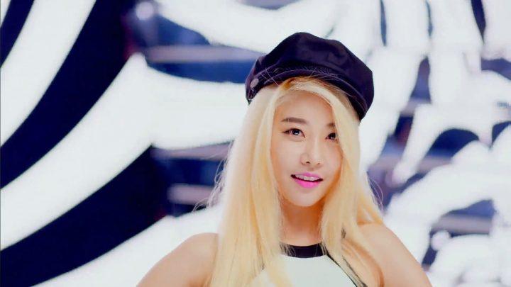 underrated kpop girl idols girls day sojin