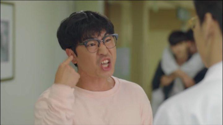 w korean drama soo bong 2