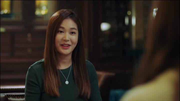 w korean drama soo hee