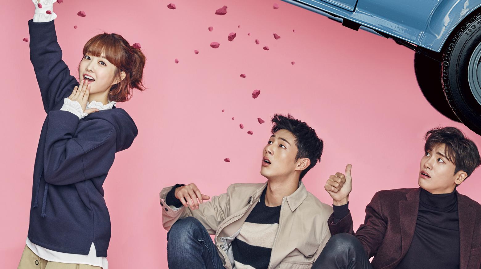 Strong Woman Do Bong Soon Korean Drama Review | Funcurve