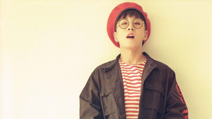 Kpop Idol Solo Debuts We Want to See in 2017 taeil block b
