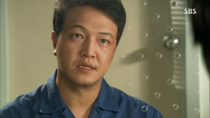 kdrama top villains jung woong in