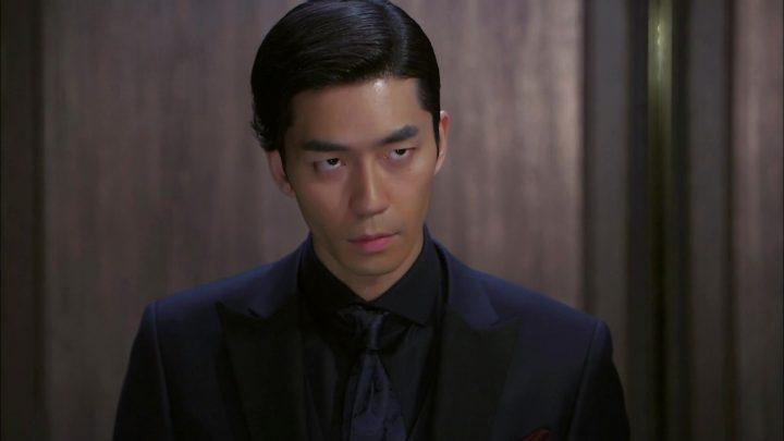 kdrama top villains shin sung rok