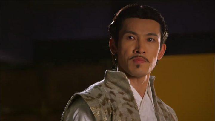 kdrama top villains yoo oh seong