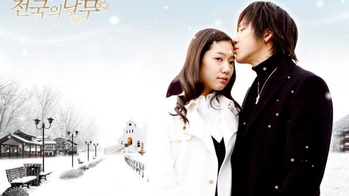 tree of heaven korean drama cover
