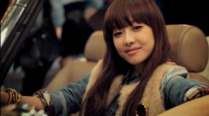 underrated kpop girl idols f(x) victoria