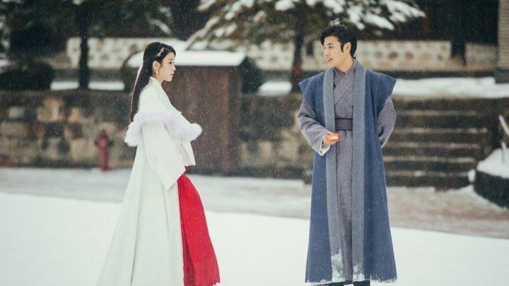 Moon Lovers: Scarlet Heart Ryeo Wang Wook hae soo