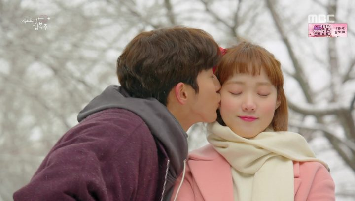 weightlifting fairy kim bok joo 15