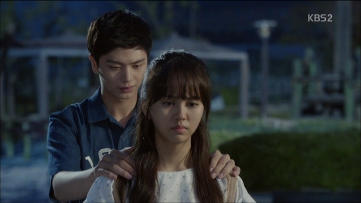 who are you: school 2015 29