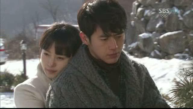 will it snow for christmas korean drama