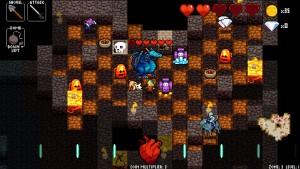 Crypt of the Necrodancer Game Review (PC)