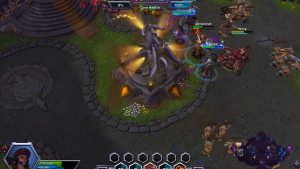 Heroes of the Storm Game Review (PC)