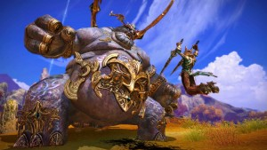 TERA: Fate of Arun Game Review (PC)