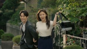 The Time We Were Not in Love Korean Drama Review