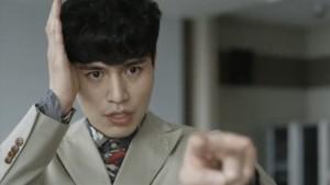 Blade Man Korean Drama Review