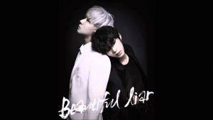 VIXX LR - 'Beautiful Liar' Album Review
