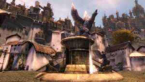 Guild Wars 2 - Divinity's Reach Grand Tour
