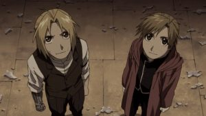 Fullmetal Alchemist: Conqueror of Shamballa Anime Review