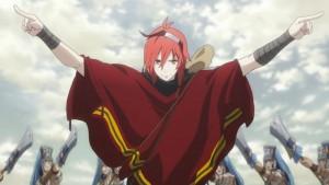 Rokka no Yuusha Anime Review