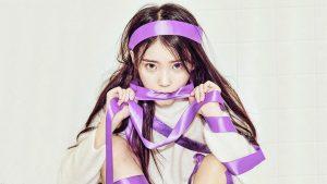 IU - 'Chat-Shire' Album Review