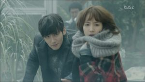 Healer Korean Drama Review