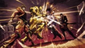 JoJo's Bizarre Adventure: Stardust Crusaders - Battle in Egypt Anime Review