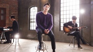 Park Yoo Chun - 'How Much Love Do You Have in Your Wallet' Album Review