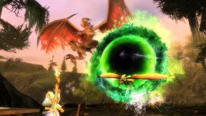 Guild Wars 2 Explorer: The Stranger Things of Tyria - Part 5