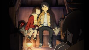 Boku Dake ga Inai Machi (ERASED) Anime Review
