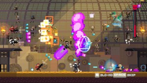 Super Time Force Ultra Game Review (PC)