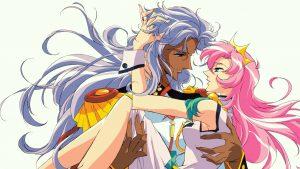 Character Spotlight: Utena Tenjou from Revolutionary Girl Utena - Part 2