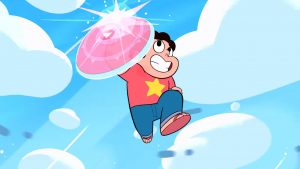 Steven Universe's Best Anime References