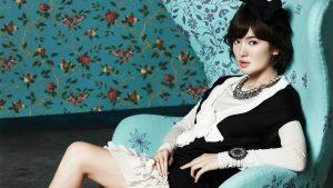 Actor Spotlight: Song Hye Kyo Highlights